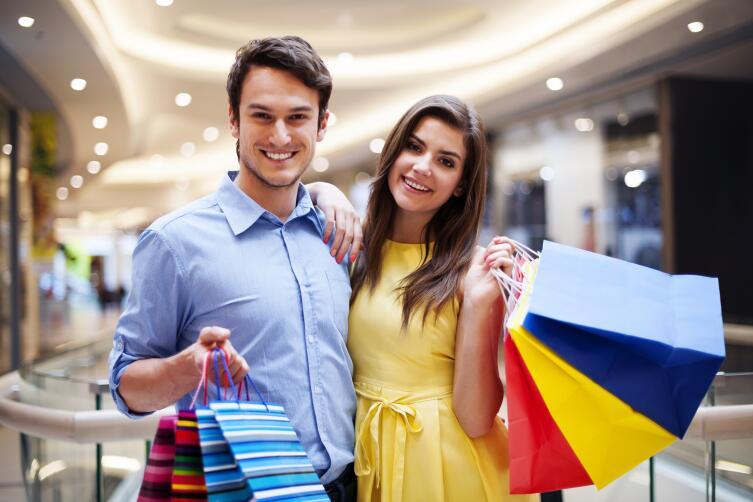 Остановите бесконечный шопинг