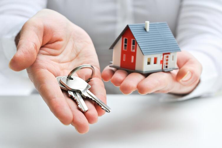 Покупайте недвижимость