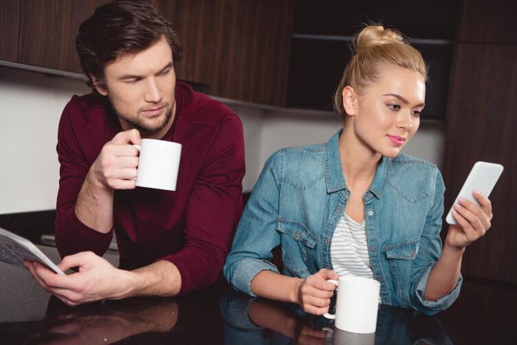 Лучший совет женщинам - займитесь собой, как бы ни было сложно, оторвитесь от мужа и придумайте себе новые дела