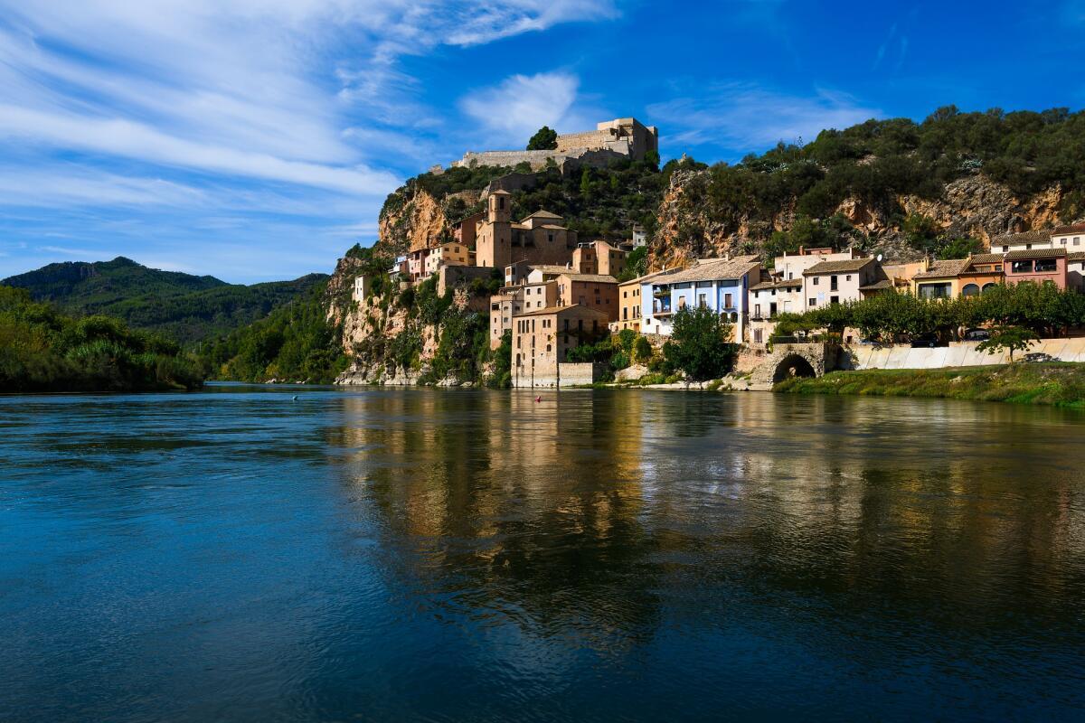 Как получить вид на жительство в Испании?
