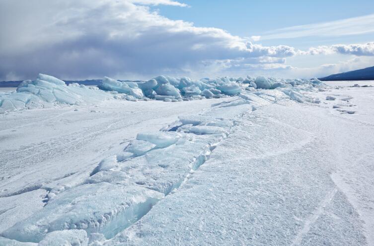 Как советские лыжники преодолели... Ледовитый океан?
