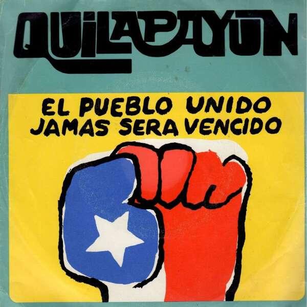 Песни борьбы и протеста - 3. Как Сальвадор Альенде проиграл, а песня «El Pueblo Unido» победила?