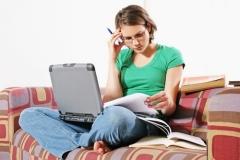 Бывают такие преподаватели, которым трудно сдать экзамен, даже если ты готовился из последних сил...