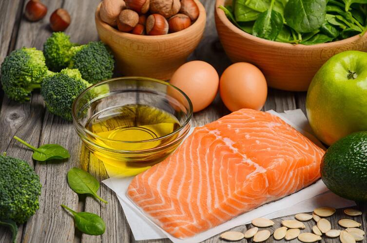 Какие бывают жиры? Вредные, полезные, необходимые...