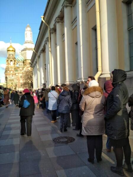 Куда сходить в Санкт-Петербурге? На выставку картин Ильи Репина!