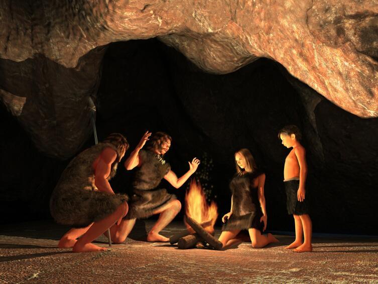 Что мы знаем о неандертальцах?