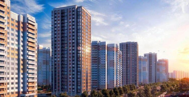Классы жилых комплексов Москвы