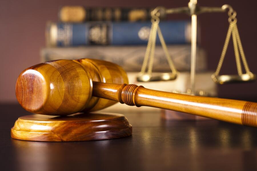 Как правильно обратиться с иском в суд?