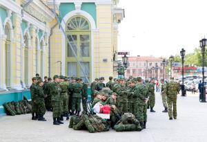 Всероссийский день призывника: чем интересен этот праздник и как его отмечают?