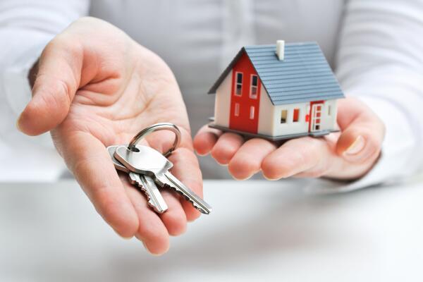 Как купить жилье без потерь? Сделки с недвижимостью