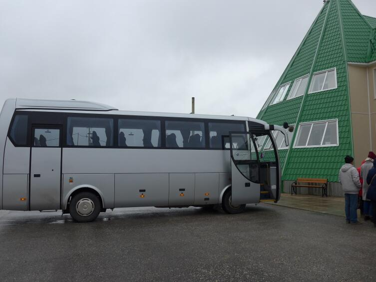 Чем интересен заполярный Нарьян-Мар? Центр Арктического туризма