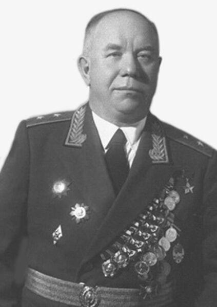 Никита Емельянович Чуваков