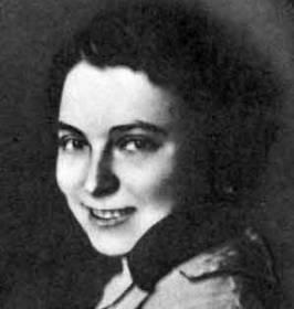 Елена Михайловна Ширман