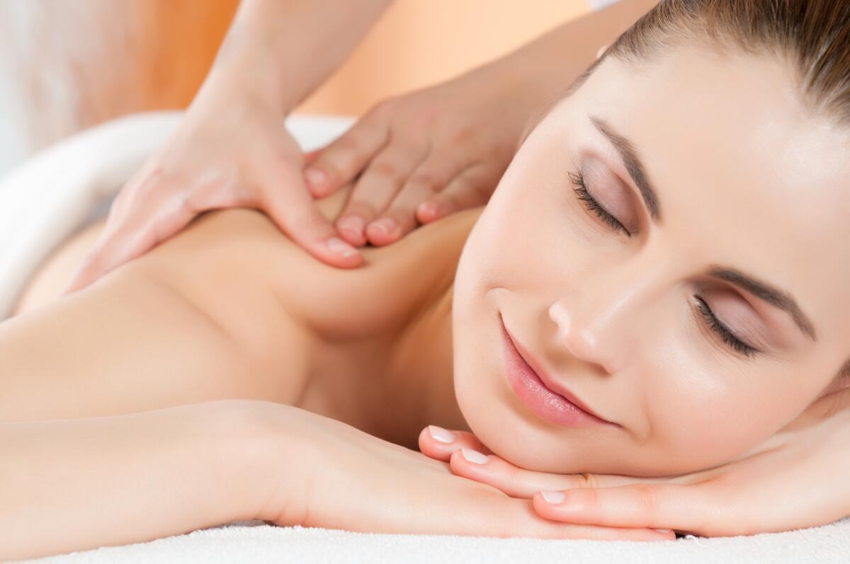 Может ли массаж навредить?