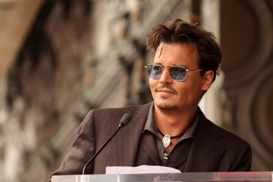 Что посмотреть на досуге? 10 лучших фильмов с Джонни Деппом