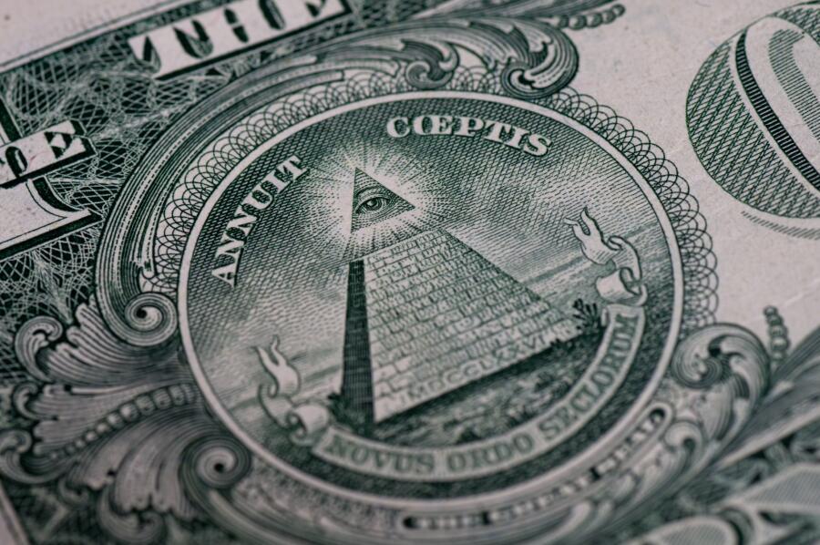 Что мы знаем об истории финансовых пирамид?