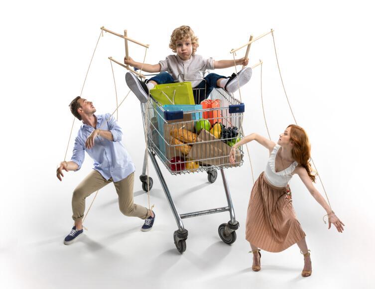 Родительские ошибки – какими они бывают? Часть 1