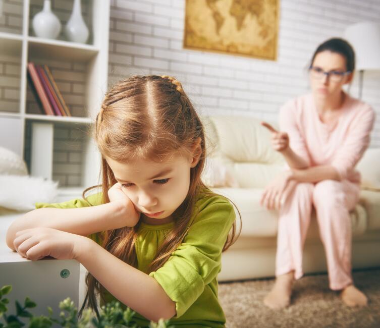 Родительские ошибки – какими они бывают? Часть 2