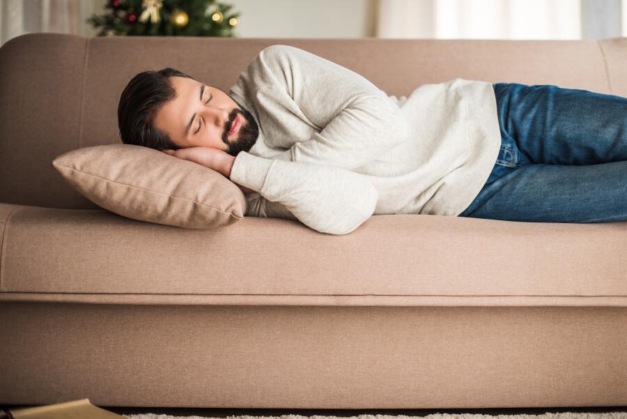 Полезен ли пассивный отдых?