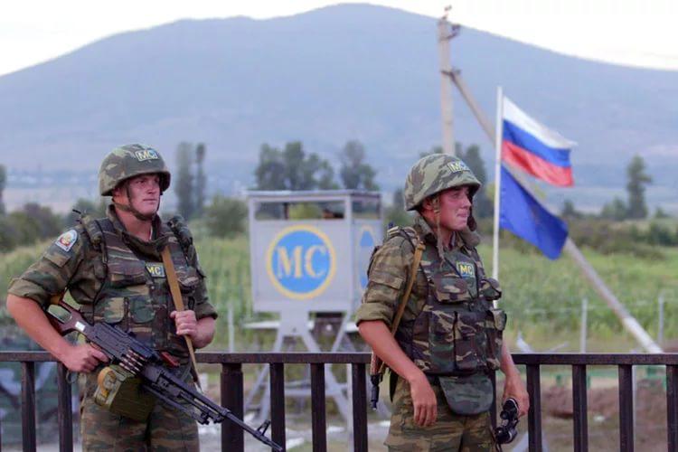 День российского военного миротворца: как он появился и когда его празднуют?