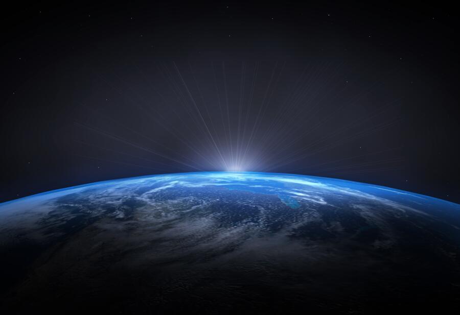 Как зародилась жизнь на Земле?