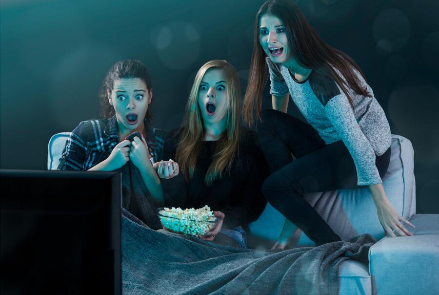 Что посмотреть на досуге? 10 величайших фильмов ужасов по версии Best Horror Movies