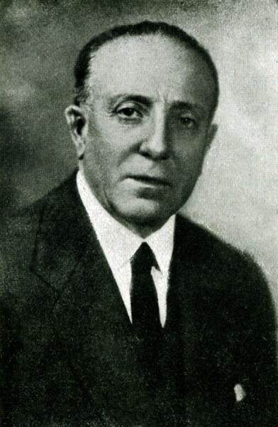 Альберто Фассини