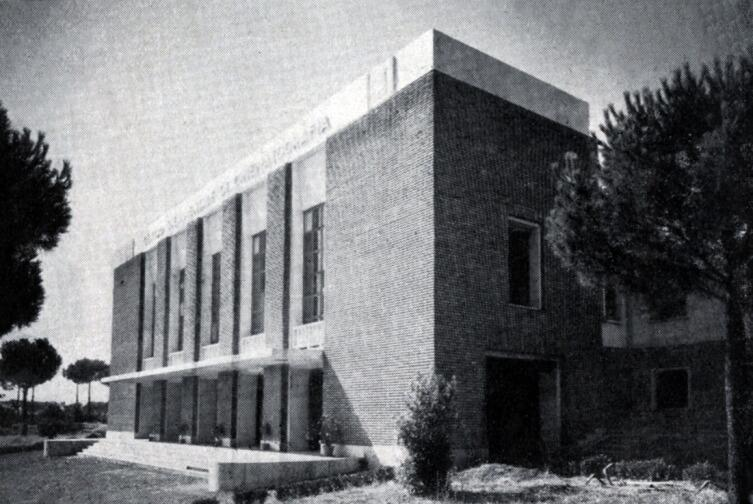 Экспериментальный центр кинематографии