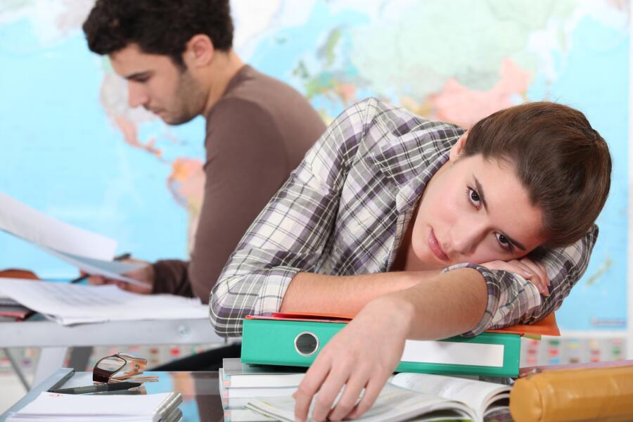 Какие знания нужны нашим взрослым детям и почему не надо учиться из-под палки?  А. С. Пушкин и мой личный опыт