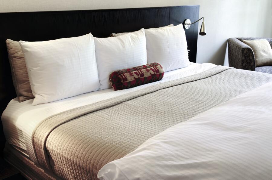 Как часто нужно менять постель?