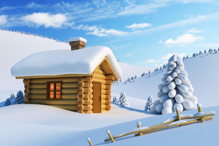 Как поддерживать тепло семейного очага?