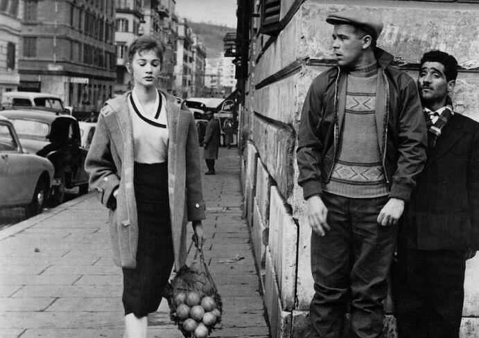 Кадр из к/ф «Злоумышленники, как всегда, остались неизвестны», 1958 г.