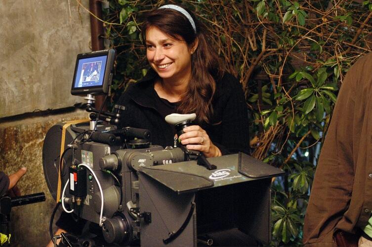 Франческа Аркибуджи в 2011 году