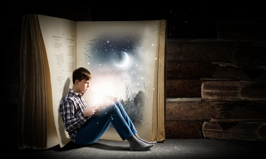 Что почитать подростку? Три произведения современной детской литературы