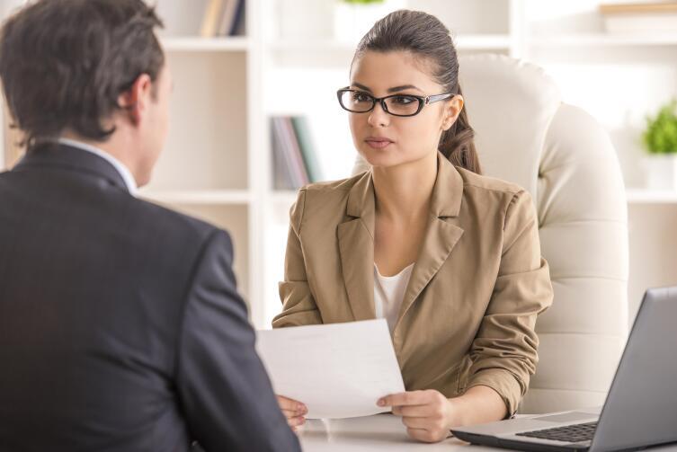 Как проходить собеседование после конфликтного увольнения?