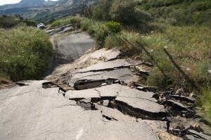 Можно ли предсказать землетрясение?