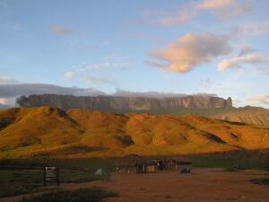 Был ли фантастом писатель Артур Конан Дойл? Затерянный мир плато Рорайма