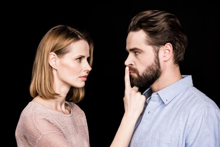 Как женщины и мужчины оценивают друг друга по системе Аллана Пиза?