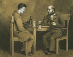 Почему книги по психологии постепенно вытесняют Достоевского?