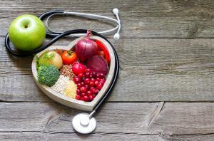 Какие продукты следует включить в рацион, чтобы укрепить сердце и сосуды?