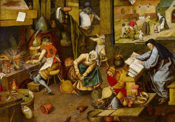 Как Роберт Бойль использовал в науке чары алхимии?