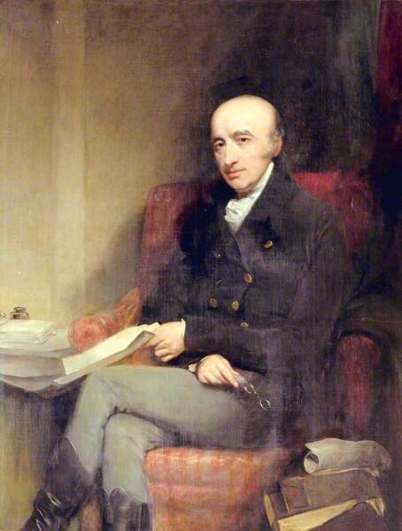 Уильям Волластон