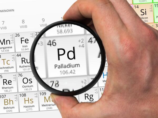 Палладий: как металл, родившийся в розыгрыше, становится дорогим и востребованным?