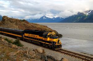 Как лучше узнать Аляску? Обзорный тур по 10 передачам. Часть 1