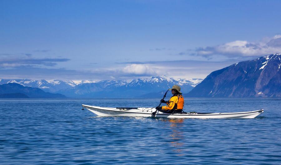 Как лучше узнать Аляску? Обзорный тур по 10 передачам. Часть 2