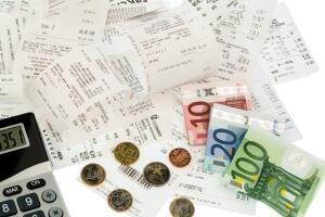 Как правильно хранить чеки?