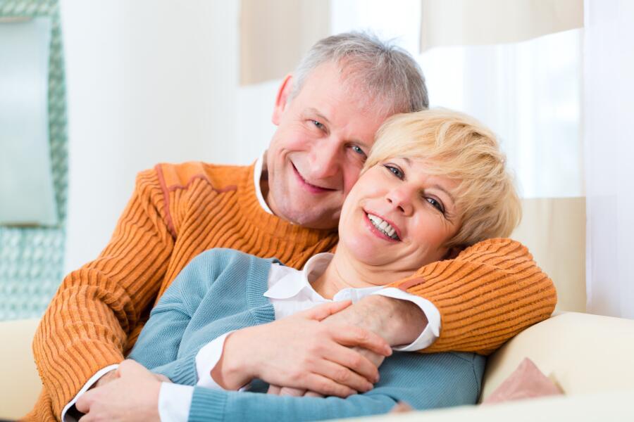 Как обрести счастье на пенсии?