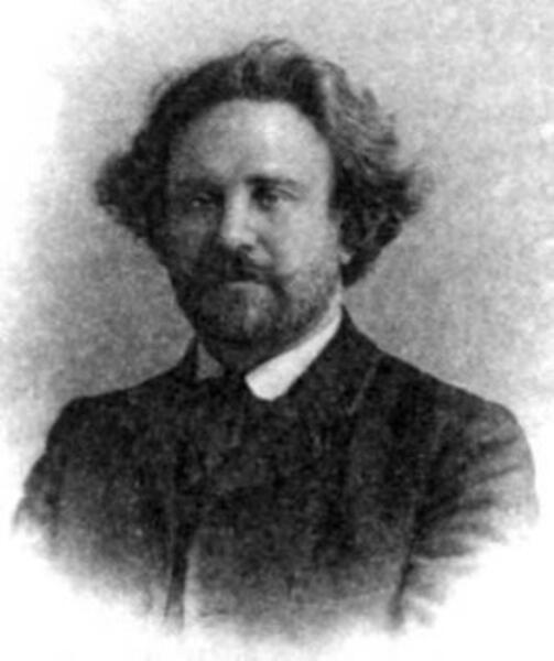 Сергей Александрович Басов-Верхоянцев