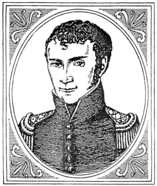 Иоганн Риттер