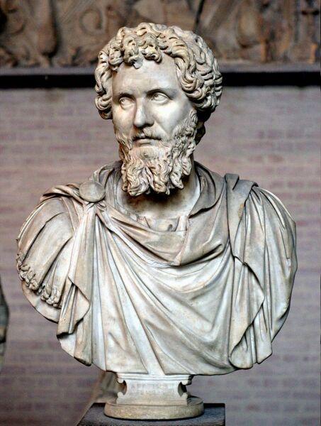 Луций Септимий Север